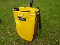Small Kit Bag ( With Mesh for water drainage )